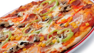 Reteta Fantasia Pizza